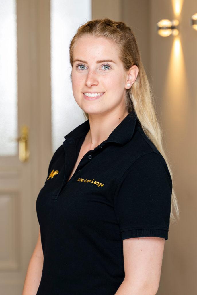 Anna-Lena Lange