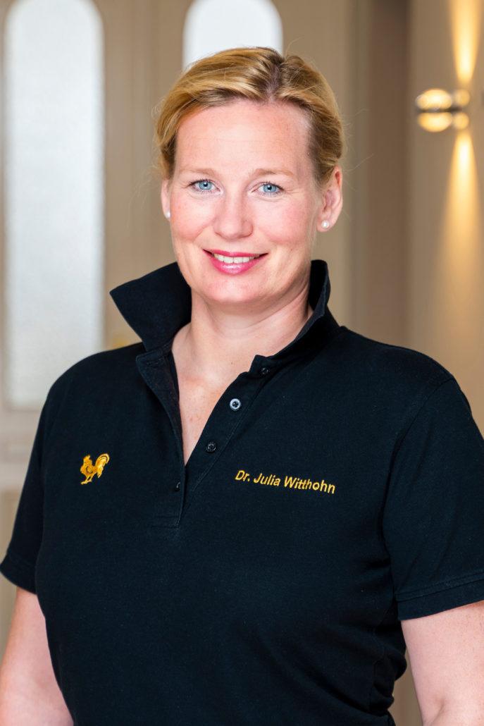 Dr. Julia Witthohn